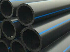 Трубы ПНД водопроводные