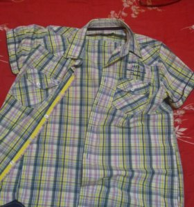Рубашка desam