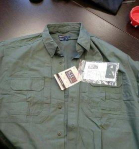 Рубашка и брюки 5.11 Tactical Series