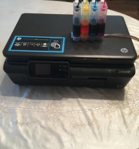 Принтер hp5510