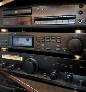 Аудиоаппаратура Pioneer