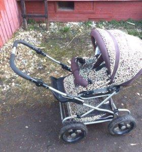 Детская коляска Balerina