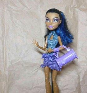 """Кукла Ребекка""""MONSTER HIGH"""""""