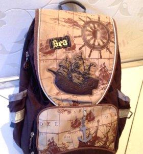 Ранец, портфель, рюкзак