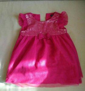 Платье 80
