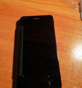 Huawei honor p8 lite чехол