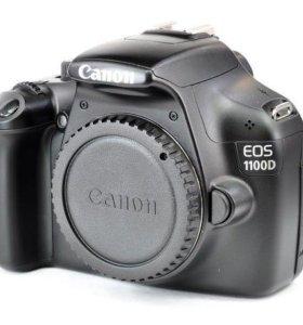 Canon 1100D BODY (торг) + подарок