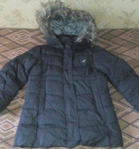 Куртка H&M р.116-122