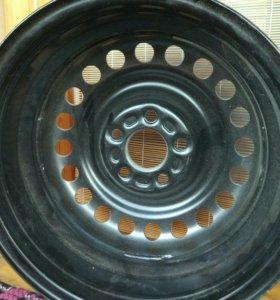 Форд диск R15 Новый