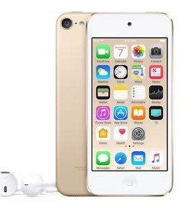 IPod Touch 5 Gold 64 gb