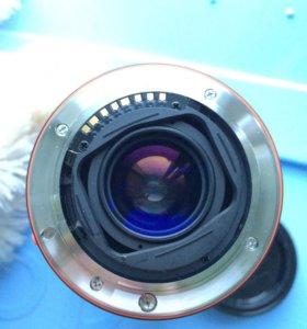Объектив Sony 75-300mm f/4.5-5.6 (SAL-75300)