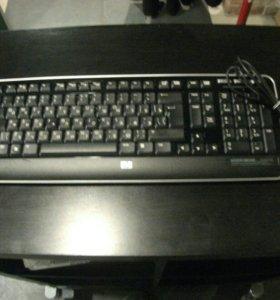 Клавиатура HP USB