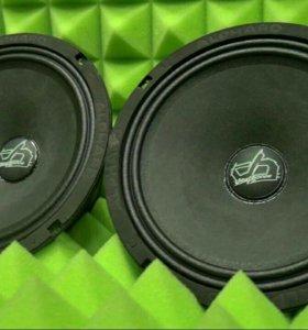 Deaf bonce mx 80