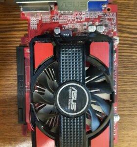 Видеокарта AMD Radeon R 7 250