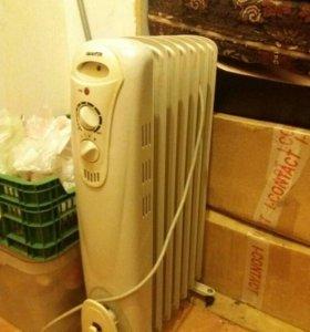 Радиаторы 2 шт.