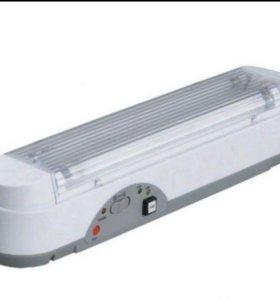 Аварийный светильник ЛБА 3923