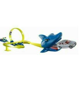 Трек акула 3,1м