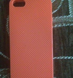 Бампера Айфон 5,5s