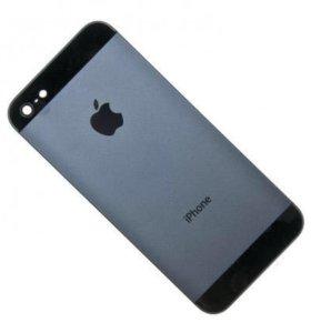Корпус на айфон 5