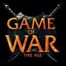 Пакет для Game of war fire age 100$