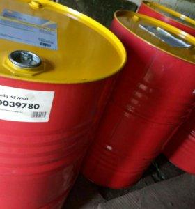Бочки 200 литров с пробками