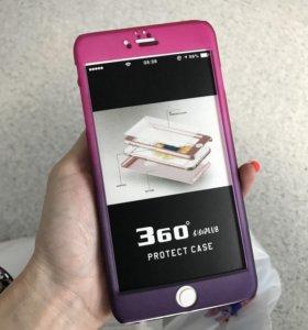 Чехол на Айфон 6+ 6с+