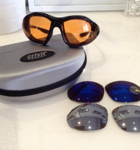 Новые спортивные очки
