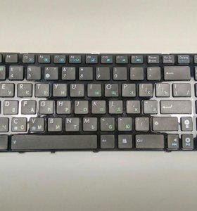 Клавиатура для ноутбука Asus A52