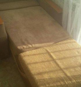 Мини диван-кровать