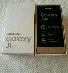 Samsung Galaxy J1 6 (2016)
