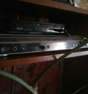 ДВД плейры ( кол-во 3 шт.)