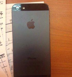 iPhone 5 на 64гб !!!