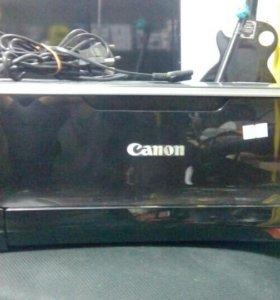 Принтер Canon MG4140