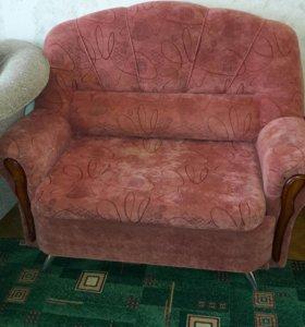 Кресло-кравать
