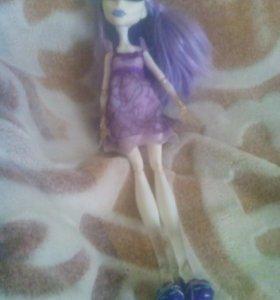 Кукла Monster Hai Спекрта пижамная вечеринка.