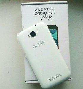Alcatel C7 dual