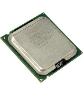 Процессор Intel Pentium-4 3.0 Ghz (1MB, 800 Mhz)