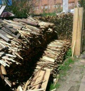 дрова на растопку дешево