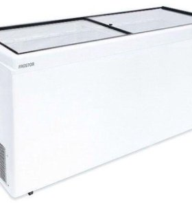 Ларь морозильный frostor f 600c б/у