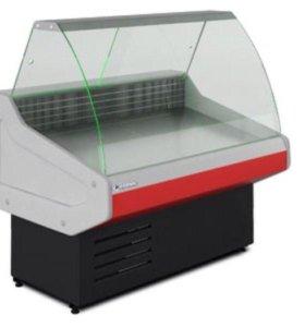 Витрина холодильная cryspi octava 1500 б/у