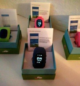 Детские часы, Smart Beby Q50
