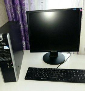 Персональный компьютер (3 шт.)