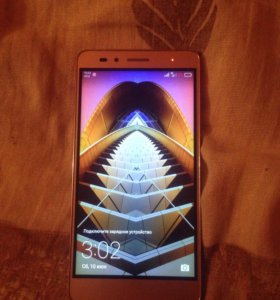 Huawei Honor 5X 5.5 16gb Gold