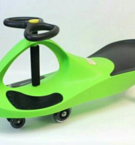Плазмакар самоходная машинка