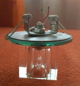 Светильник для натяжного или подвесного потолка