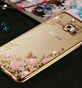Чехол для Samsung Galaxy J5 2016 г.
