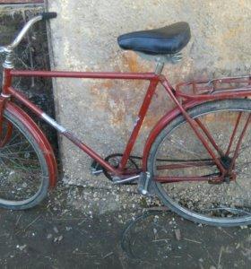 Велосипед Десна. Взрослый.