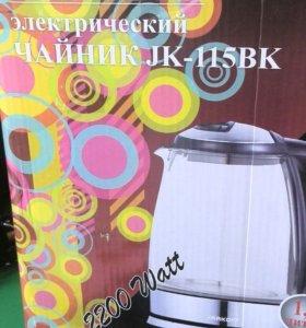 Jarkoff jk115BK