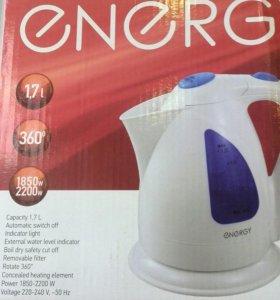 ENERGY E203