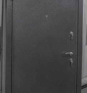 Двери с установкой от производителя